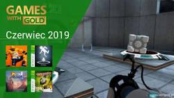 Czerwiec 2019 - darmowe gry w Games With Gold