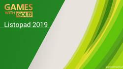 Listopad 2019 - darmowe gry w Games With Gold