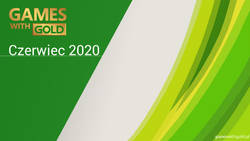 Czerwiec 2020 - darmowe gry w Games With Gold