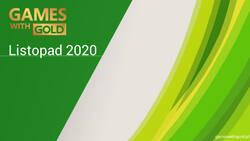 Listopad 2020 - darmowe gry w Games With Gold