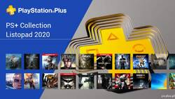 Darmowe gry na PS5 w PS+ Collection: Listopad 2020 - Maj 2021