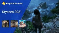 Styczeń 2010 - darmowe gry w PlayStation Plus