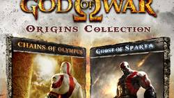 Recenzja God of War: Origins Collection