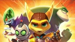Ratchet & Clank Trilogy trafi w tym roku na PS Vita?
