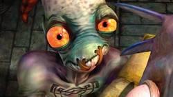 Nowy zwiastun Oddworld: Abe's Oddysee New N' Tasty!