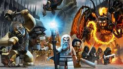 Znamy datę premiery LEGO: The Lord of the Ring