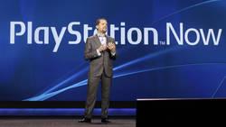 Tak prezentuje się interfejs PlayStation Now
