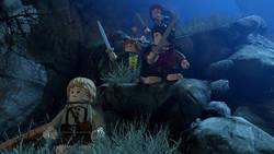 Premierowy zwiastun LEGO The Hobbit