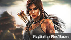 Oferta PlayStation Plus na Marzec