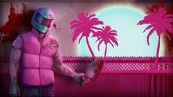 Hotline Miami trafi na PS4