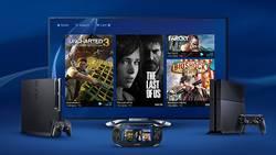 PlayStation Now postawi na wypożyczenie gier