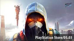 PlayStation Store – aktualizacja 05.03
