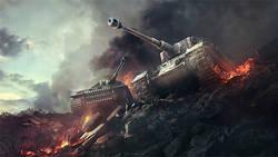 10 000 zł czeka na zwycięzców turnieju World of Tanks