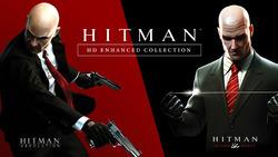 Hitman HD Enhanced Collection na PS4 i Xbox One