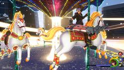 Trailer premierowy Kingdom Hearts 3