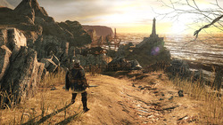 Trylogia Dark Souls w końcu w Europie