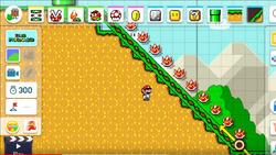 Super Mario Maker 2 zapowiedziane!