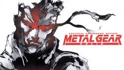 Muzyczna Niedziela - Metal Gear Solid