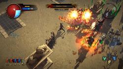Path of Exile znów opóźnione na PS4