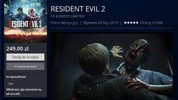 Zombie opanowały PS Store w styczniu
