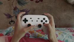 Google Stadia - platforma do streamowania gier