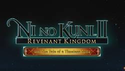 Drugie rozszerzenie do Ni No Kuni