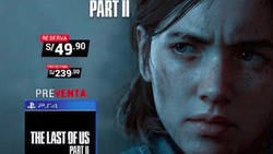 Plotka: The Last of Us II w październiku