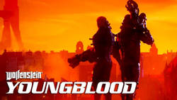 Zwiastun Wolfenstein: Youngblood