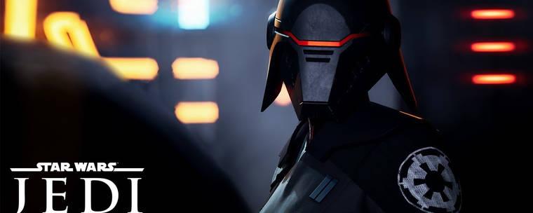 Star Wars Jedi: Fallen Order - zwiastun i informacje