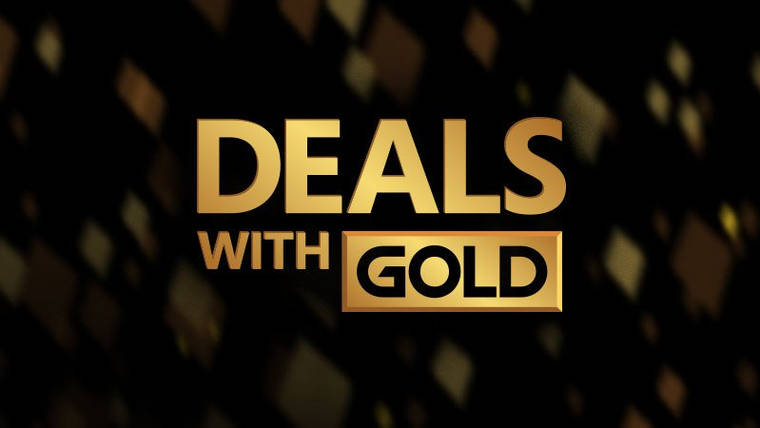Deals With Gold - promocje od 9 lipca