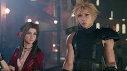 Final Fantasy VII na dwóch płytach. Demo zaraz po E3