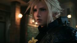 Data premiery Final Fantasy VII !