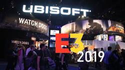 [Live] E3 2019 - konferencja Ubisoft (22:00)