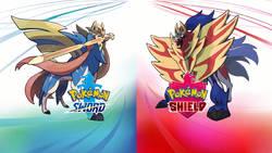 Pokemon Sword & Shield - data premiery i nowe informacje z Pokemon Direct