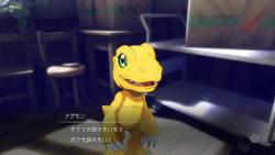 Digimon Survive opóźnione - i to aż o rok