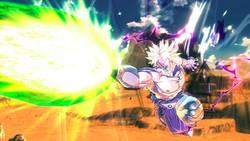 Dragon Ball Xenoverse 2 dostanie darmową wersję Lite na Switchu