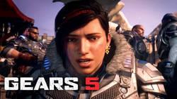 Gears 5 pozwoli na kupowanie bohaterów których nie chce nam się odblokowywać