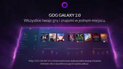 GOG Galaxy 2.0 z perspektywy konsolowca