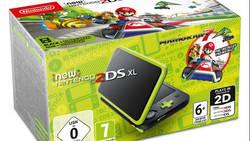 Nie będzie już nowych wariantów 3DSów, ale Nintendo nie zamierza zatrzymać ich produkcji