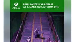 Niemiecki oddział Xboxa zapowiada FF VII Remake na XOne. Square dementuje, ale...