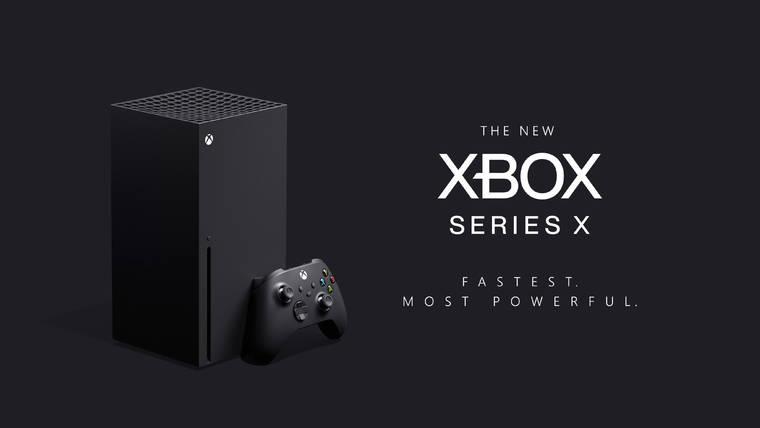 Next-genowy Xbox to... Xbox Series X. Pokazano wygląd konsoli