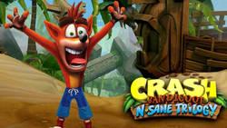 Przeciek z hiszpańskiego oddziału PlayStation sugeruje trylogię Crash Bandicoot w PS Plus
