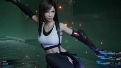 Square Enix nie przyspieszy premiery cyfrowego Final Fantasy VII