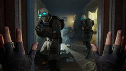 Half-Life: Alyx traci pecetową ekskluzywność. Gra trafi na PS4