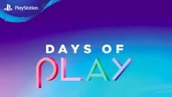 Days of Play wystartowało. Najpierw w sklepach, później w PS Store