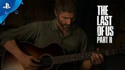 Jest nowy trailer The Last of Us Part II !!!