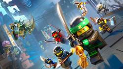 Lego Ninjago za darmo na PS4 i Xboxa One