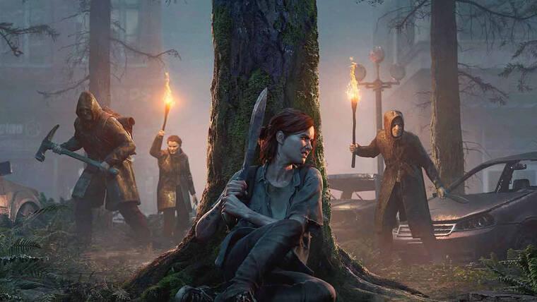 Recenzja: The Last of Us Part II