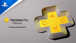 PlayStation Plus Collection - gry z PS4 w ramach abonamentu PS+ na PS5