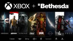 Microsoft na zakupach. Bethesda od dziś jest ich. Z czym zostanie Sony?